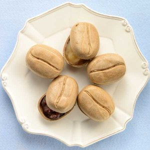 ≪ダートコーヒー≫大人の和菓子金澤お手作り珈琲最中 DCM-15【ギフト】 kanazawa-honpo