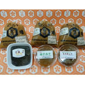 ≪本江醸造食品≫こだわり10割糀みそ お得満足セット(4種類)6個入|kanazawa-honpo