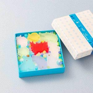 ≪石川屋本舗≫かいちん 水族館(8個と金平糖)【石川のお土産】【ギフト】|kanazawa-honpo|02