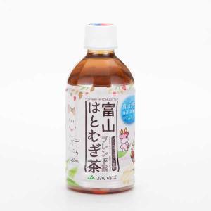 JAいなば 富山はとむぎ茶ペットボトル茶 350ml 24本入/産地直送【お中元】|kanazawa-honpo