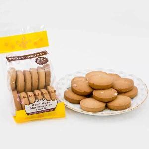 JAいなば 米粉クッキー(12枚入り)|kanazawa-honpo|05