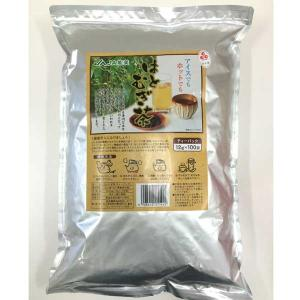 JA能美 国産はと麦茶(ハトムギ茶)1袋(1袋 12g×ティーバック100袋)|kanazawa-honpo