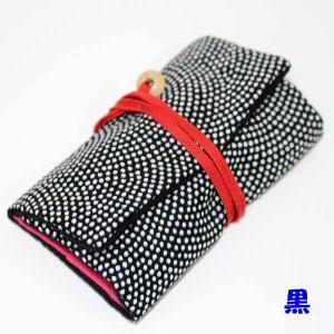 ≪目細八郎兵衛商店≫道中財布型裁縫セット kanazawa-honpo