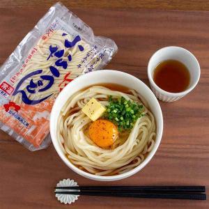 中石食品工業 小松うどん 生(常温)|kanazawa-honpo