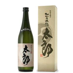 日榮 中村酒造 加賀太鼓 太郎 特別本醸造 720ml|kanazawa-honpo