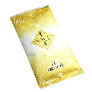 中嶋茶舗 当店イチオシの煎茶 千代翠(ちよみどり) 100gx1|kanazawa-honpo|02