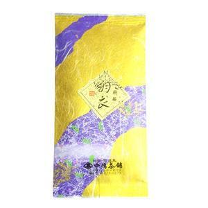 中嶋茶舗 玉露のような旨味が広がる煎茶 羽衣(はごろも) 80gx1|kanazawa-honpo