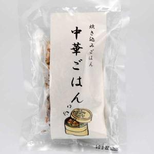 能登製塩 炊き込みごはん 中華ごはん 40g|kanazawa-honpo