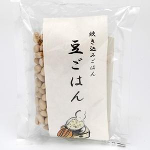 能登製塩 炊き込みごはん豆ごはん 70g|kanazawa-honpo