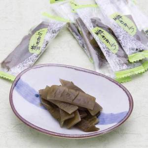 末広フーズ 茎わかめ 個包装 190g|kanazawa-honpo