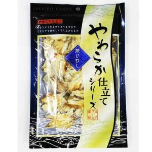 末広フーズ 焼いわし 80g|kanazawa-honpo