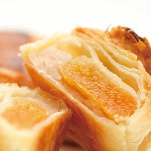 ≪菓匠 高木屋≫パリパリのパイと甘酸っぱいあんずの組み合わせ あんずパイ 5個入り【金沢土産】【金沢の和菓子】|kanazawa-honpo