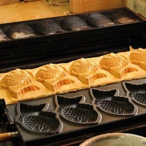 たい焼き工房 土九 金沢たい焼き 10個入セット【金沢土産】【たい焼き】【和菓子】【能登塩】|kanazawa-honpo|07
