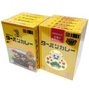 ターバンカレー ターバンカレーお徳用10個セット|kanazawa-honpo