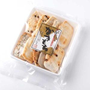 山木食品工業 ふるさとの味覚 天然干し田舎かきもち(素焼き)10枚入|kanazawa-honpo