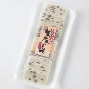 山木食品工業 ふるさとの味覚 生かきもち 40枚入|kanazawa-honpo