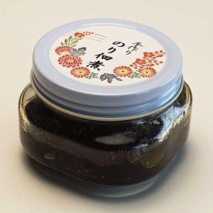 銭福屋 手づくりの佃煮 のり佃煮200g|kanazawa-honpo