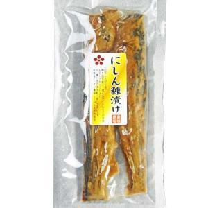 銭福屋 へしこ漬け にしん糠漬1袋(2本入)|kanazawa-honpo|02