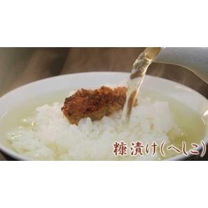 銭福屋 へしこ漬けふぐの子糠漬1袋|kanazawa-honpo|03