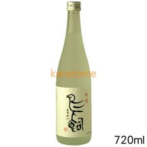 吟香 鳥飼 とりかい 米焼酎 720ml|kanazawa-saketen