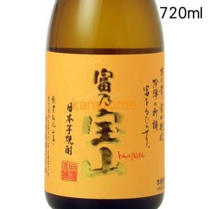 富乃宝山 とみのほうざん 720ml|kanazawa-saketen