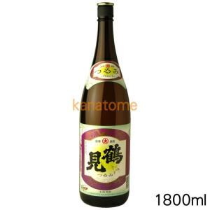 鶴見 つるみ 1800ml kanazawa-saketen
