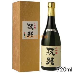 茨苑 しえん 大吟醸 720ml|kanazawa-saketen