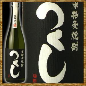 つくし 黒ラベル 720ml kanazawa-saketen