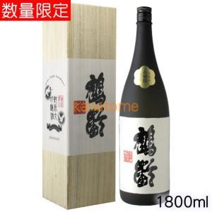 鶴齢 かくれい 純米大吟醸 山田錦 1800ml ギフト包装NG|kanazawa-saketen