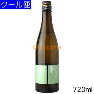 せんきん 羽水 うすい UI ウィ きもと 720ml 要冷蔵(生詰)|kanazawa-saketen