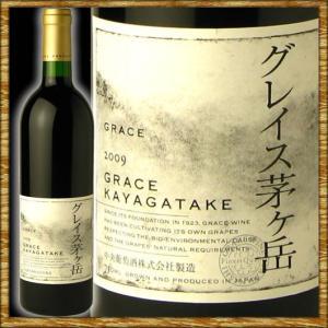 グレイス 茅ヶ岳 2016 750ml|kanazawa-saketen