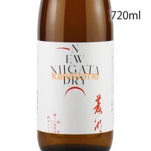 菱湖 りょうこ 純米ドライ 720ml|kanazawa-saketen