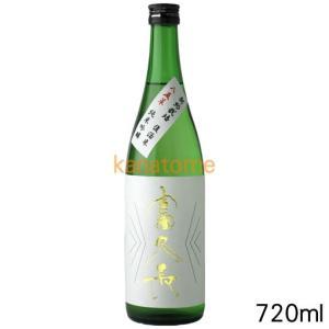 富久長 ふくちょう 純米吟醸 八反草 720ml|kanazawa-saketen