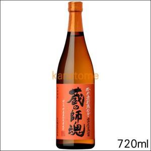 蔵の師魂 くらのしこん 麦焼酎 720ml|kanazawa-saketen