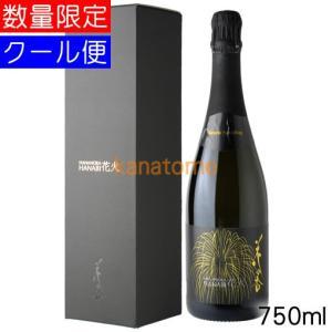 花の香 純米大吟醸 花火 750ml 要冷蔵|kanazawa-saketen