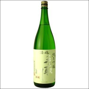 手取川 てどりがわ 純米吟醸 酒魂 1800ml|kanazawa-saketen