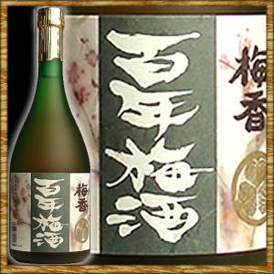 百年梅酒 720ml|kanazawa-saketen