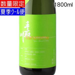 手取川 山廃純米大吟醸 Yasu Special Edition 2017 1800ml 要冷蔵(生詰)|kanazawa-saketen