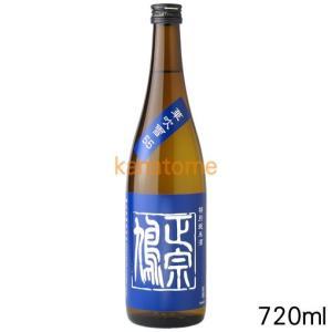 鳩正宗 はとまさむね 特別純米 華吹雪 720ml|kanazawa-saketen