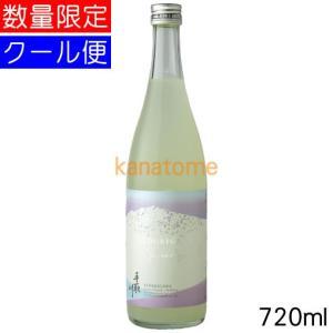 手取川 てどりがわ Sparkling スパークリング 純米大吟醸 720ml 要冷蔵 kanazawa-saketen