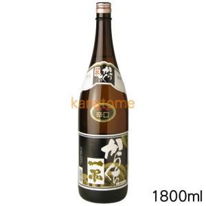 一品 いっぴん 金撰辛口 1800ml|kanazawa-saketen
