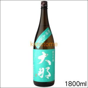 大那 だいな 純米吟醸 1800ml|kanazawa-saketen