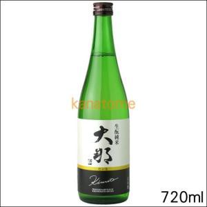 大那 だいな 生もと純米 720ml|kanazawa-saketen