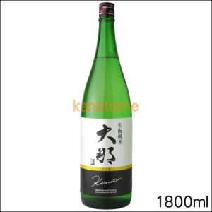 大那 だいな 生もと純米 1800ml|kanazawa-saketen