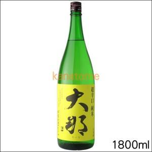 大那 だいな 純米超辛口 1800ml|kanazawa-saketen