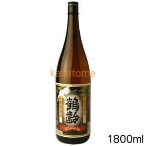 鶴齢 かくれい 純米酒 1800ml|kanazawa-saketen