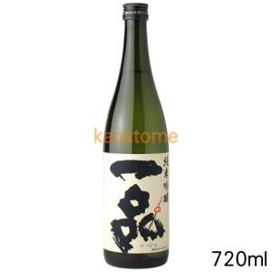 一品 いっぴん 純米吟醸 720ml|kanazawa-saketen