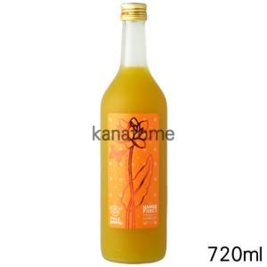 フルフル 完熟マンゴー梅酒 720ml...