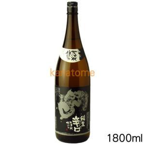 稲里 いなさと 辛口 1800ml|kanazawa-saketen