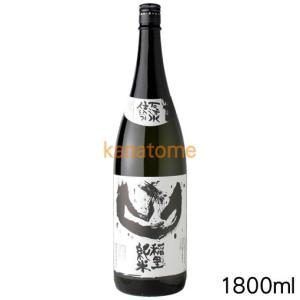 稲里 いなさと 純米 ひたち錦 1800ml|kanazawa-saketen